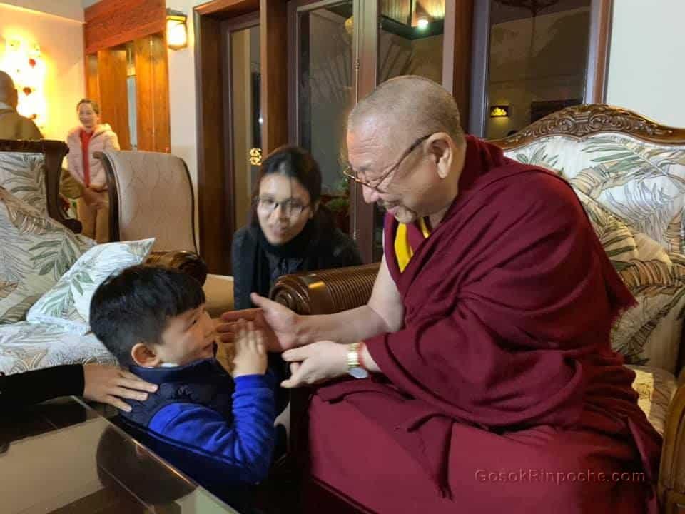 Gosok Rinpoche - Vietnam 20190118030520654