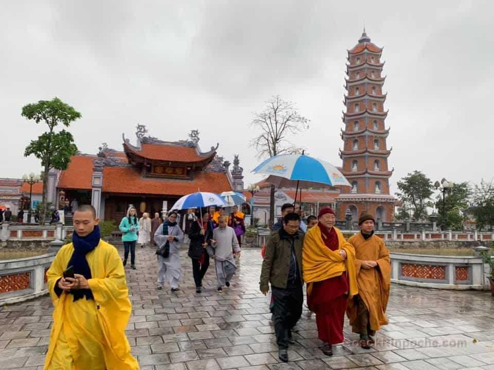 Gosok Rinpoche - Vietnam 20190118030530468