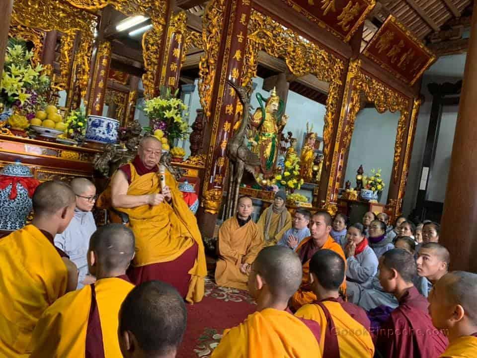 Gosok Rinpoche - Vietnam 20190118030850679