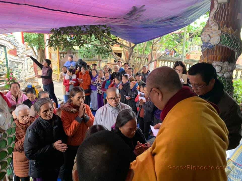 Gosok Rinpoche - Vietnam 20190118031031849