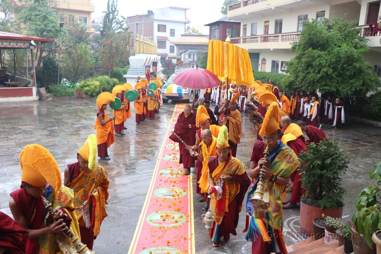 Gosok Rinpoche at Shelkar 2019 529_1