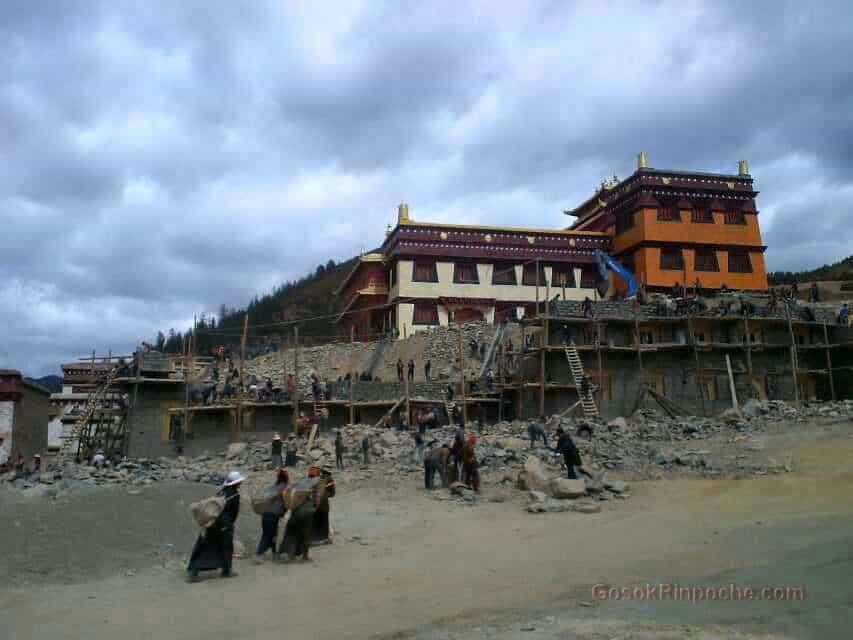 Kham Golok Rebuild 0425085335139