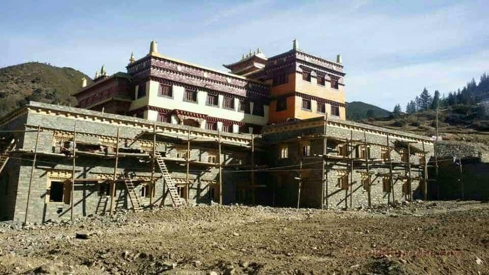 Kham Golok Rebuild 0425091806591