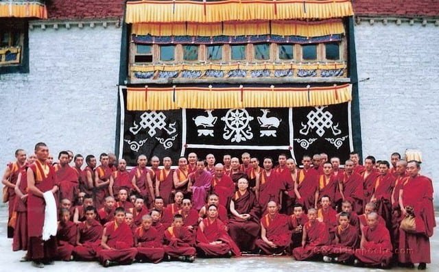 Kham Golok old 0619064431952
