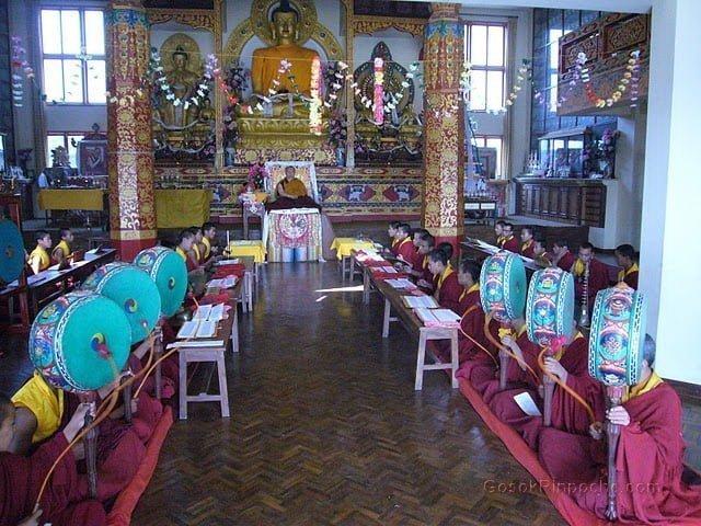 Nepal Phunksok Choeling 4
