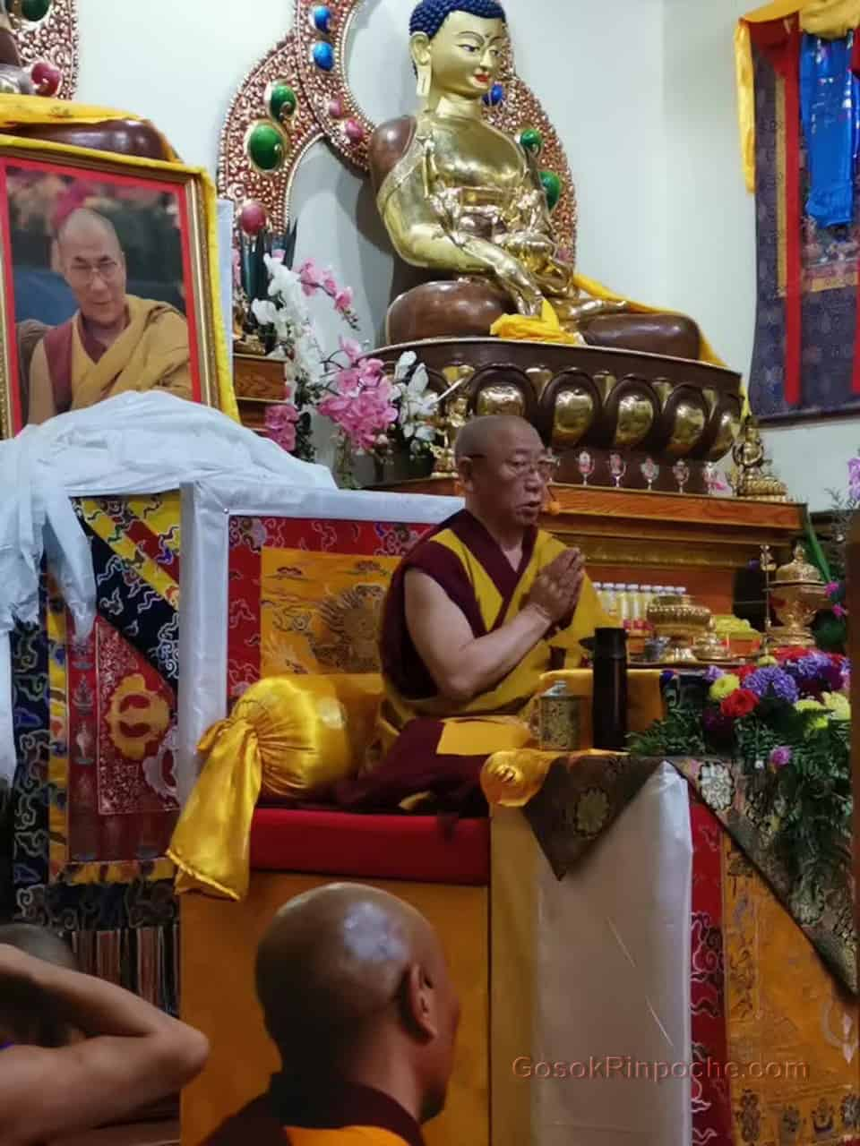 Gosok Ronpoche lama chopa 20190926203353