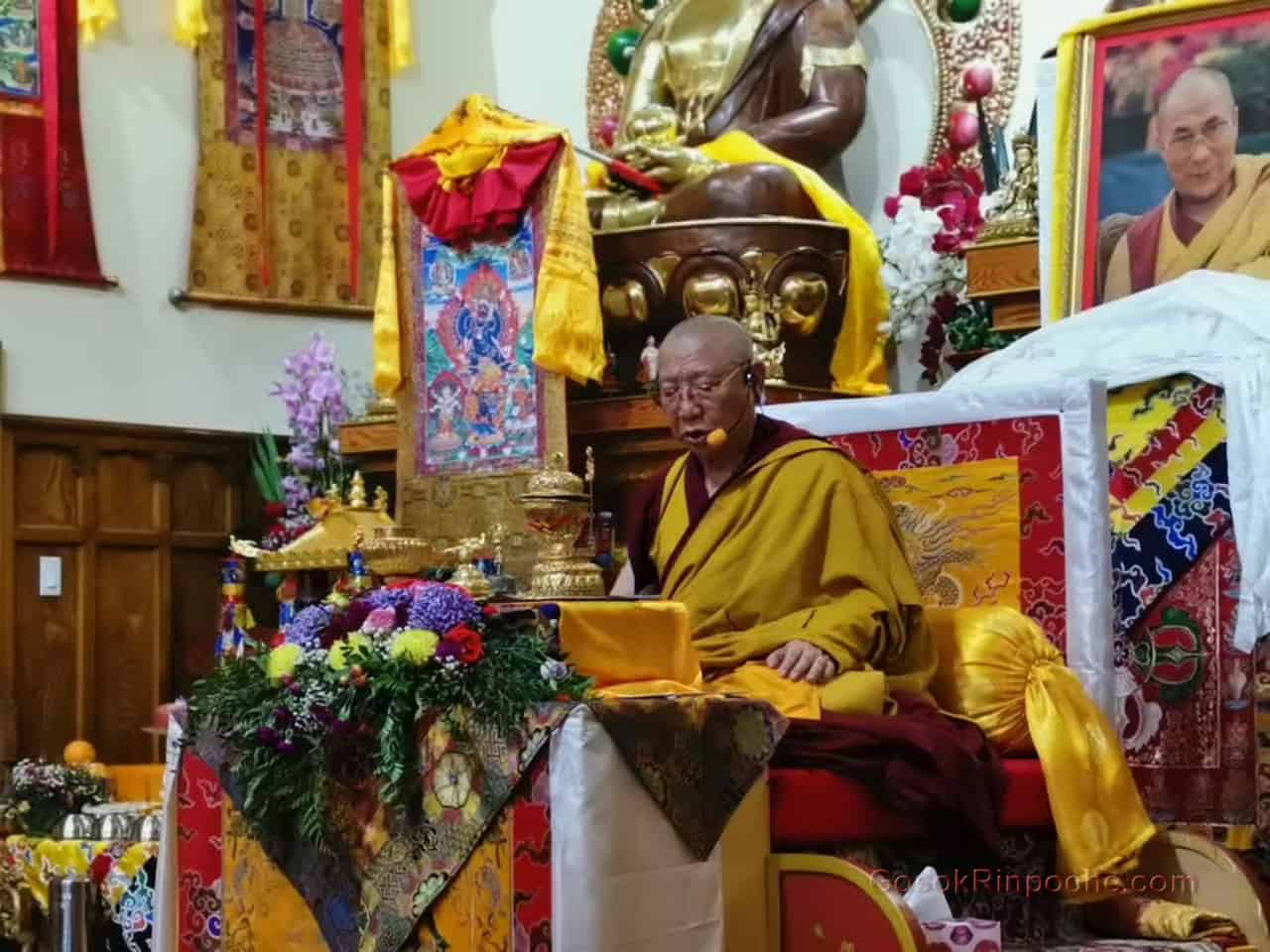 Gosok Ronpoche lama chopa 20190926203422