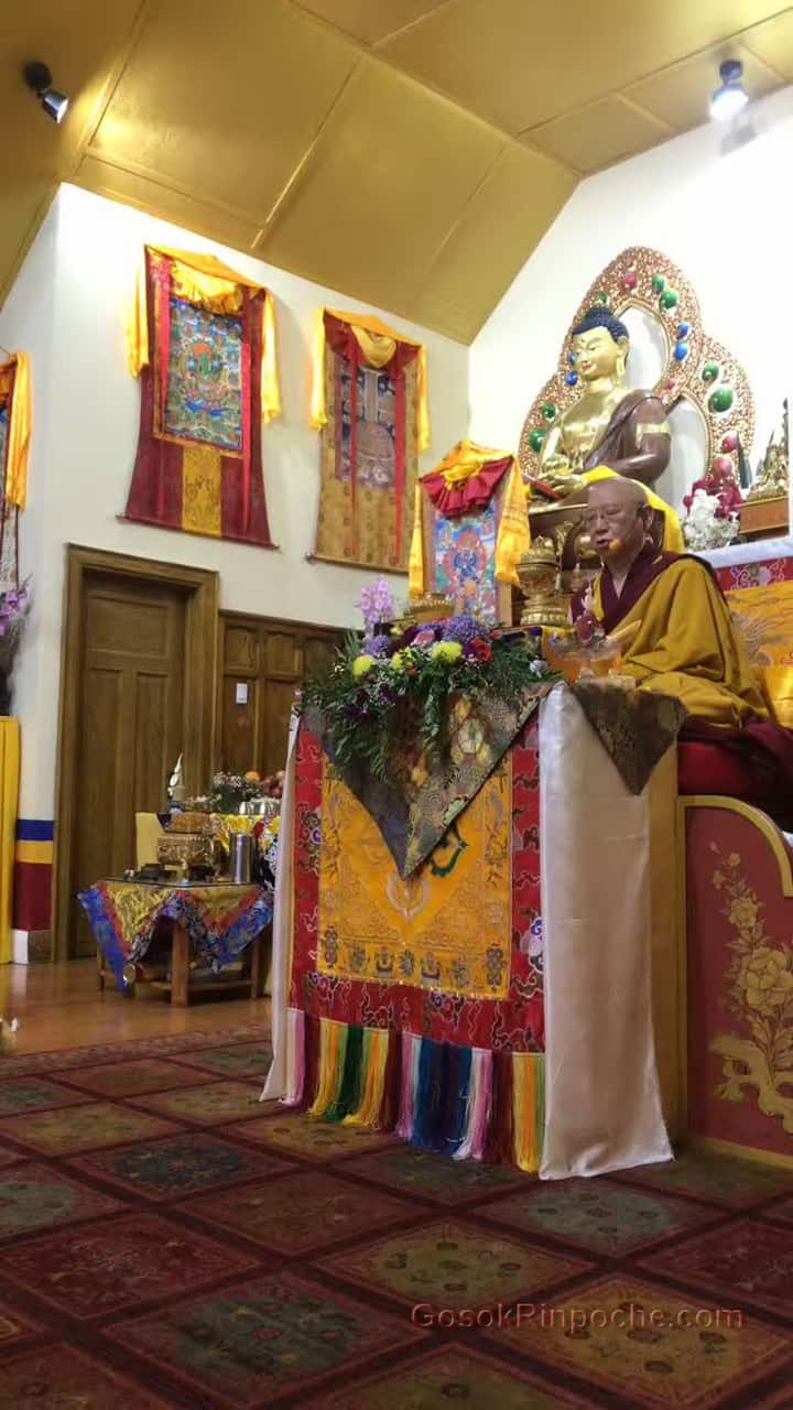 Gosok Ronpoche lama chopa 20190926203502