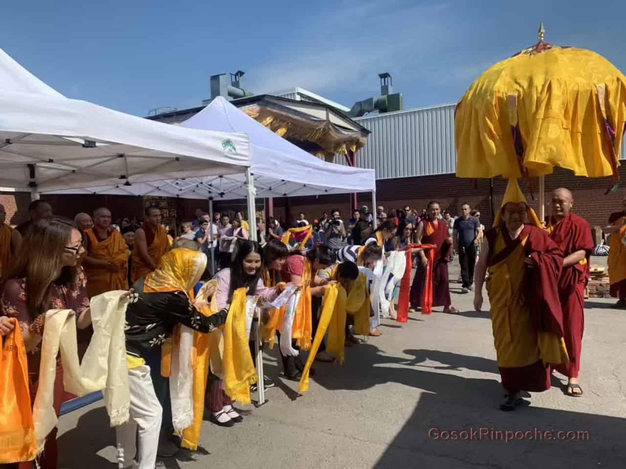 Gosok rinpoche Yamantaka Fire Puja 20190922225939